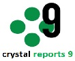 crystal report 9.0